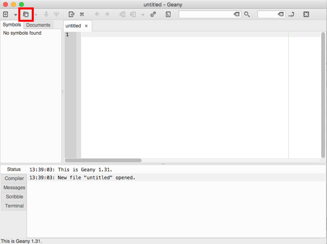 How to Run Your First Fortran Program on a Mac